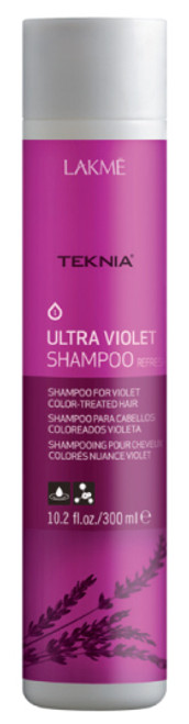Lakme Teknia Ultra Violet Shampoo