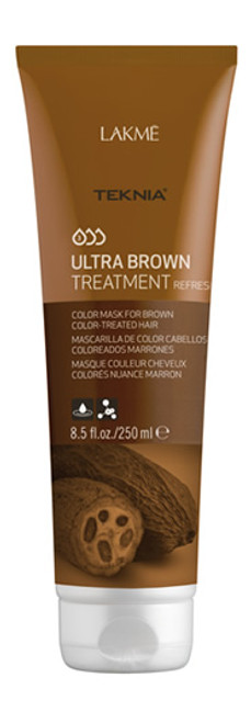 Lakme Teknia Ultra Brown Treatment