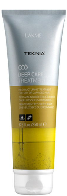 Lakme Teknia Deep Care Restoring Treatment