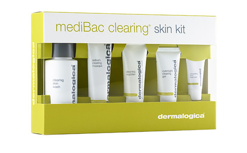 dermalogica MediBac Clearing Acne Kit