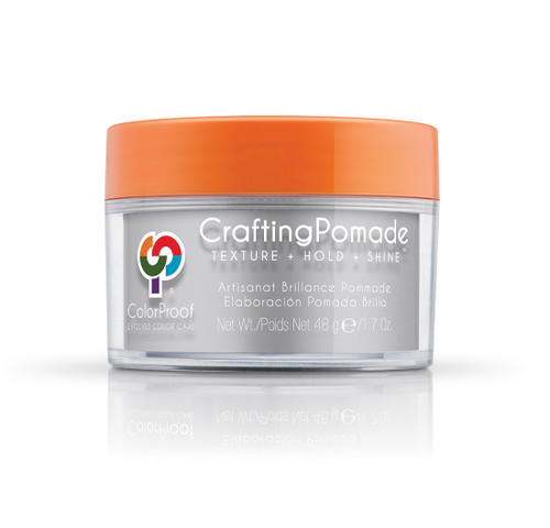 ColorProof ColorProtect CraftingPomade Texture + Hold + Shine