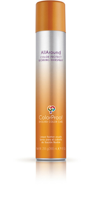 ColorProof ColorProtect AllAround Working Hairspray