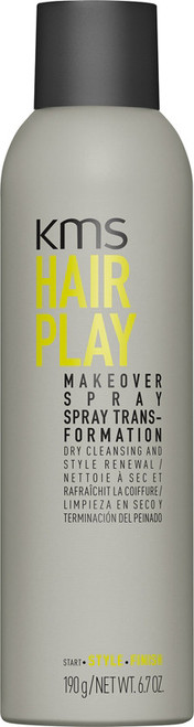 KMS Hair Play Makeover Spray