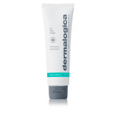 dermalogica Active Clearing Oil Free Matte SPF30