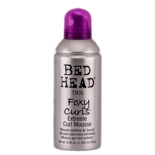 TIGI Bed Head Foxy Curls Extreme Curl Mousse