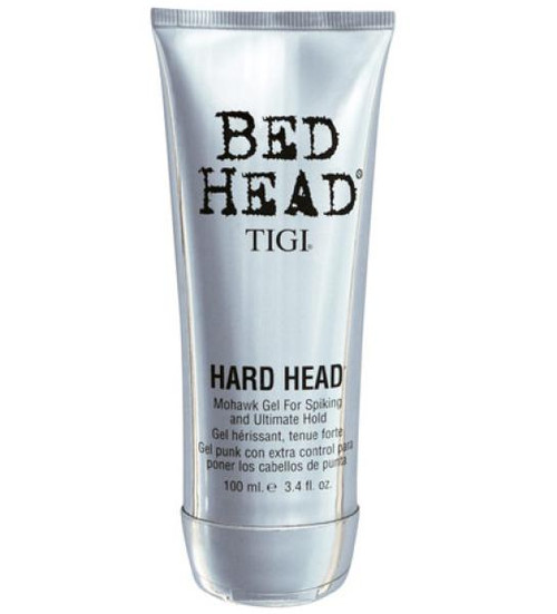 TIGI Bed Head Hard Head Ultimate Hold Mohawk and Spiking Gel