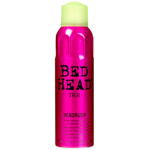 TIGI Bead Head HeadRush Superfine Spray Shine Mist