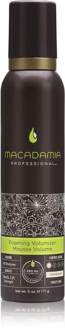 Macadamia Professional Foaming Volumizer