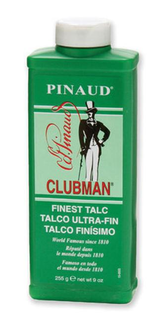 Clubman Talc Talcum Powder