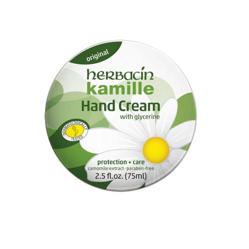 Herbacin Kamille Glycerine Hand Cream