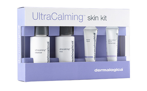 dermalogica UltraCalming Skin Kit