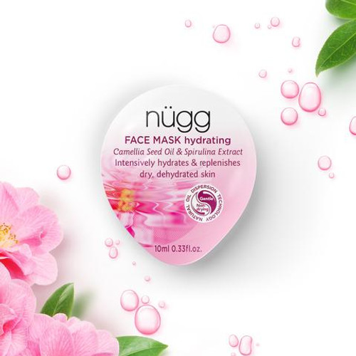 nugg Deep Hydration Face Mask Pod