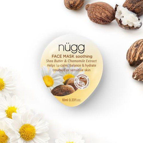 nugg Soothing Face Mask Pod