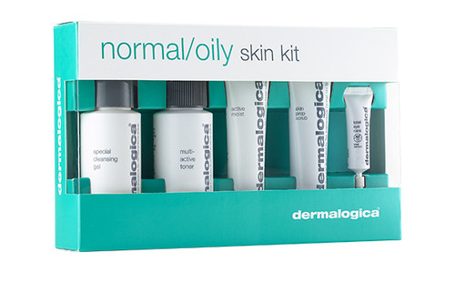 dermalogica Normal Oily Skin Kit
