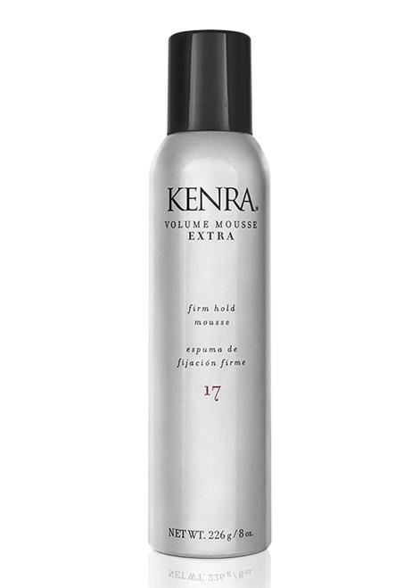 Kenra Volume Mousse Extra 17