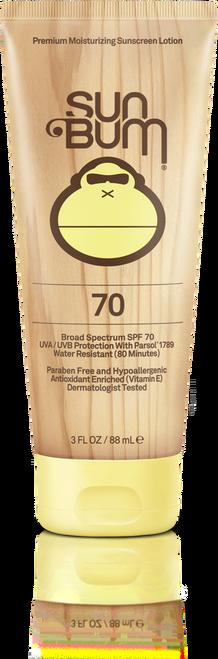 Sun Bum SPF 70 Original Sunscreen Lotion - 3oz