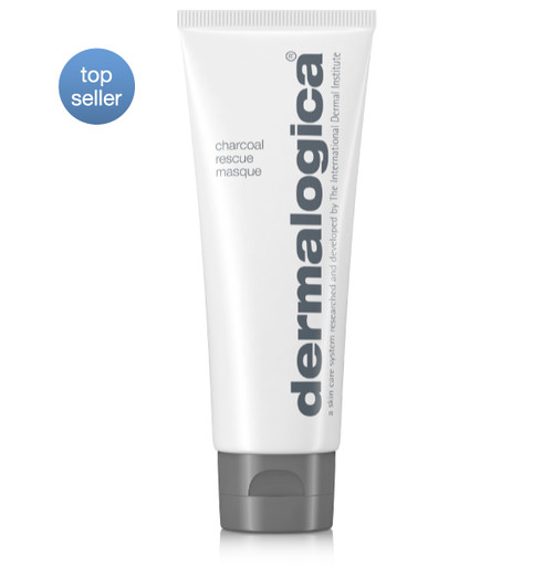dermalogica Charcoal Rescue Mask