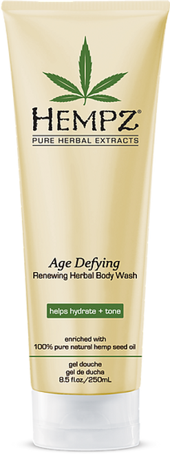 Hempz Age Defying Renewing Herbal Body Wash