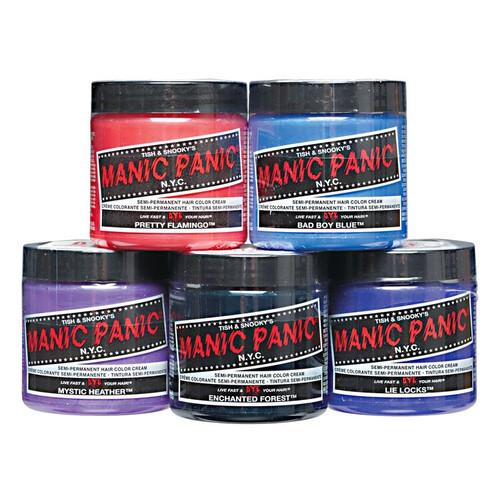 Manic Panic High Voltage Classic Cream Hair Color