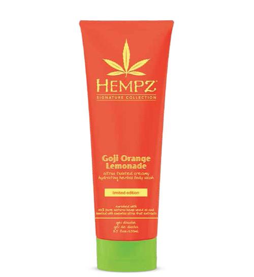 Hempz Goji Orange Lemonade Herbal Body Wash