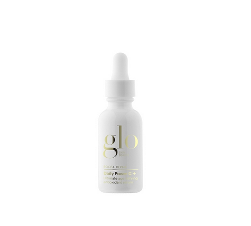 glo Skin Beauty Daily Power C+