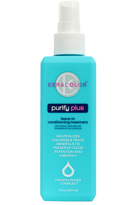 Keracolor Purify Plus Leave In Conditioning Treatment