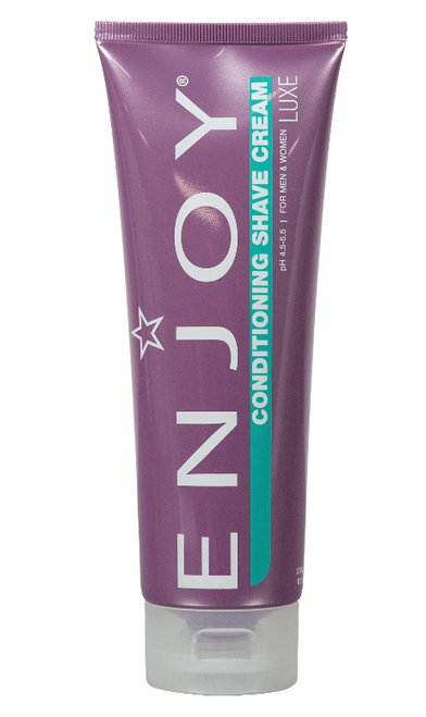 Enjoy Conditioning Shave Cream