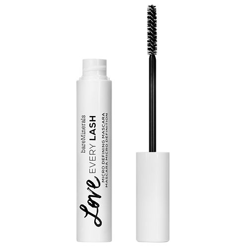 bareMinerals LOVE EVERY LASH Micro Defining Mascara