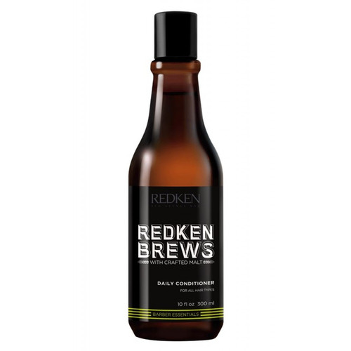 Redken Brews For Men Daily Conditioner