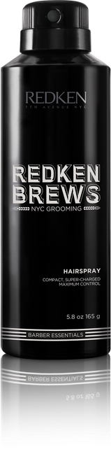 Redken Brews Men's Hairspray