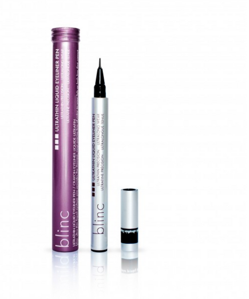 blinc Ultrathin Liquid Eyeliner in black