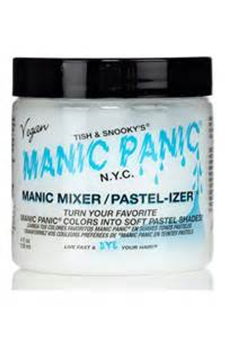 Manic Panic Mixer Pastelizer Classic Cream Formula