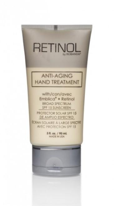Robanda Anti-Aging Hand Treatment