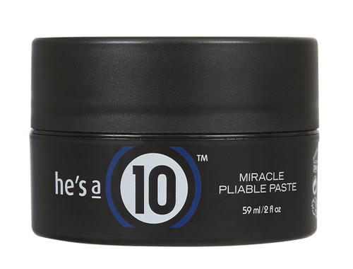 It's A 10 He's A 10 Miracle Pliable Styling Paste
