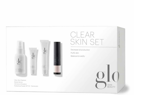 gloSkinBeauty Clear Skin Kit