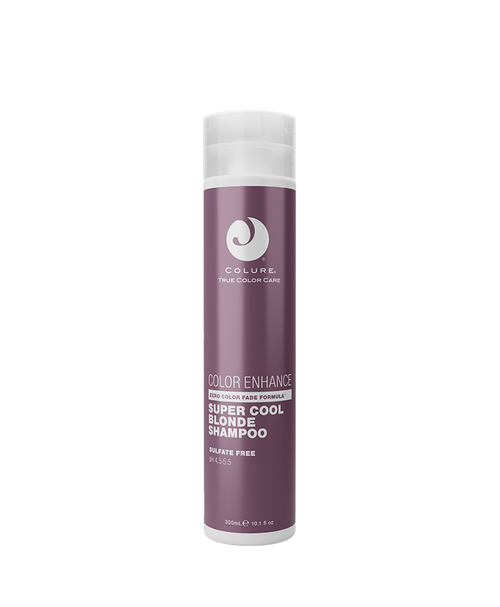 Colure Super Cool Blonde Shampoo