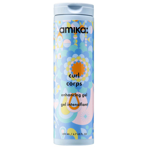 Amika Curl Corps Curl Enhancing Gel