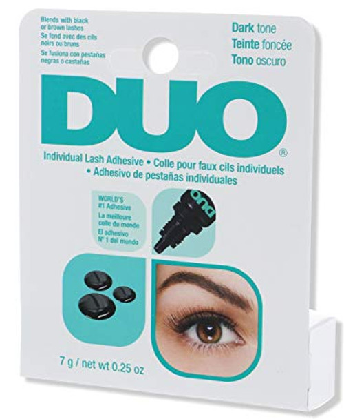 DUO Individual Lash Adhesive Dark Tone
