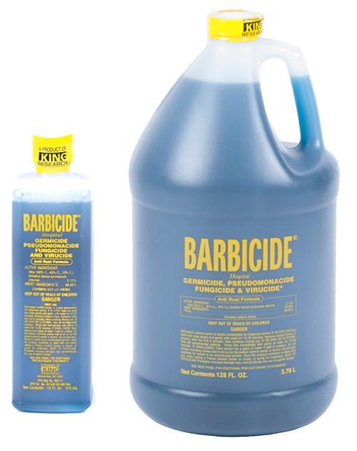 Barbacide Liquid Disinfectants