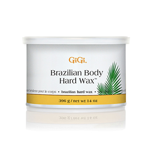 GiGi Brazilian Body Hard Wax