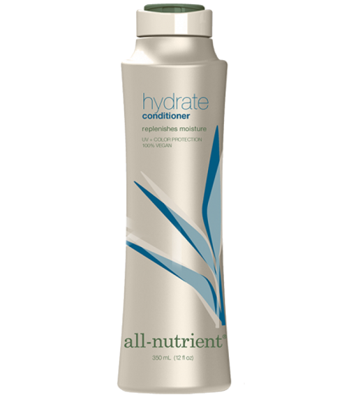 All-Nutrient Hydrating Conditioner