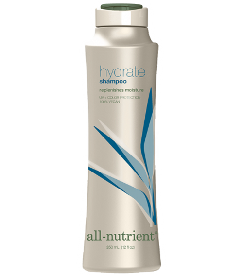 All-Nutrient Hydrating Shampoo