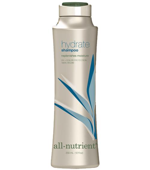 All-Nutrient Hydrating Shampoo
