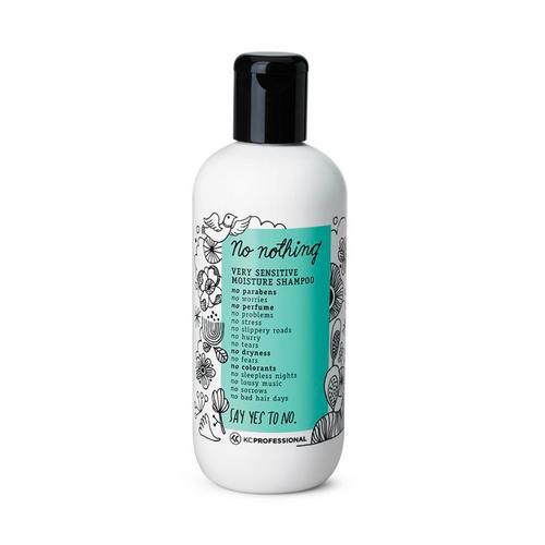 No Nothing Fragrance Free Moisture Shampoo