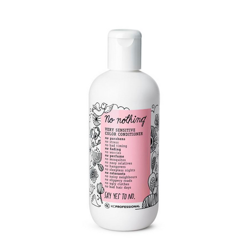 No Nothing Fragrance Free Color Conditioner