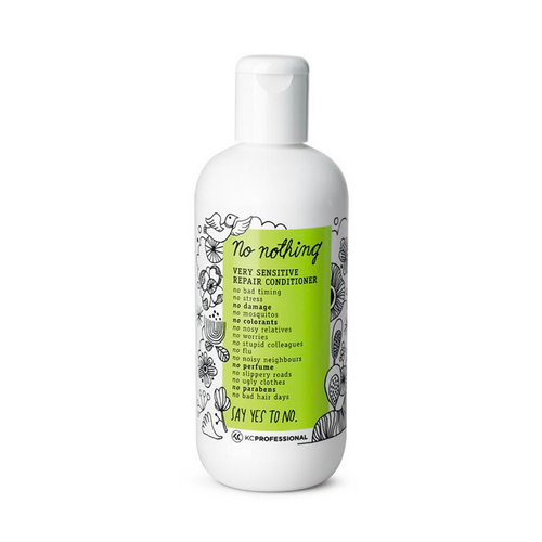 No Nothing Fragrance Free Repair Conditioner