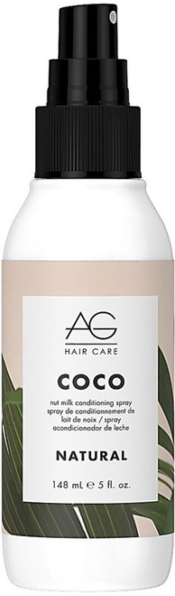 AG Natural Coco Coconut Milk Conditioning Spray