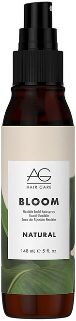 AG Natural Bloom Flexible Hold Hairspray