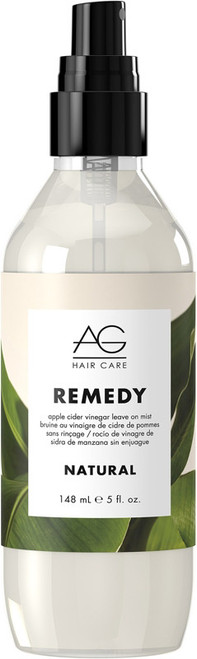 AG Natural Remedy Apple Cider Vinegar Leave on Mist