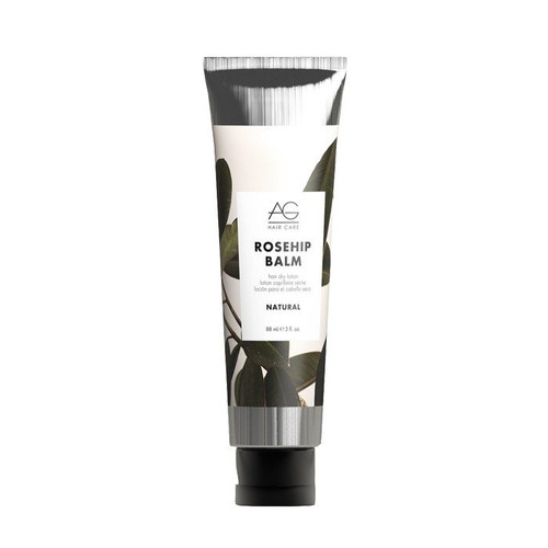 AG Natural Rosehip Balm Hair Dry Lotion